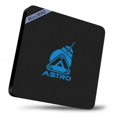 Astro Mini M8S II Android TV Box