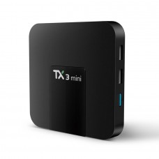 Tanix TX3 Mini Android TV Box 1GB/16GB