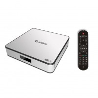 Zidoo X6 Pro TV Box with Android
