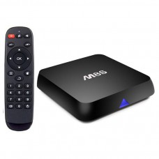 M8S TV Box with Android