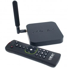Minix Neo X8-H Plus 4K Ultra HD TV Box with Android